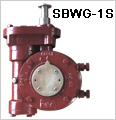 Worm gear boxes SBWG-1s
